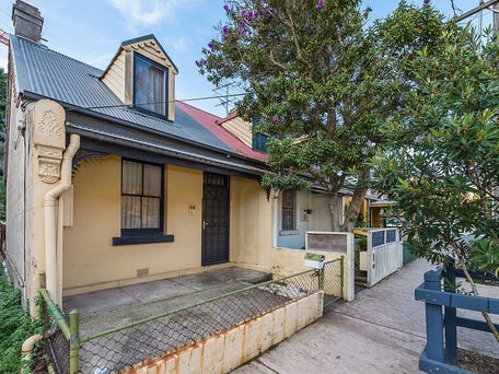 68 Constitution Road, Dulwich Hill