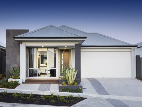 The Dominion By Aussie Living Homes