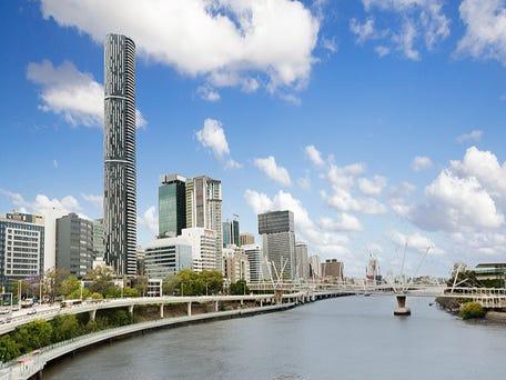 6407/43 Herschel Street, Brisbane City
