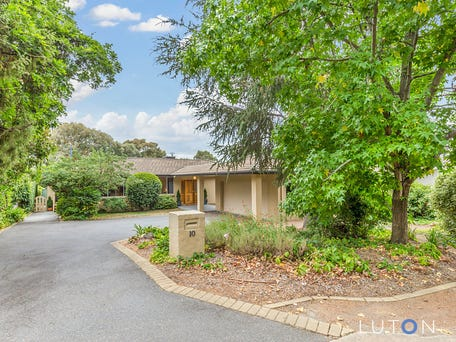 10 Gregson Place, Curtin