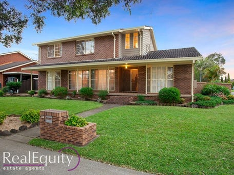 52 rugby crescent chipping norton nsw 2170 house for for Perfect kitchens chipping norton