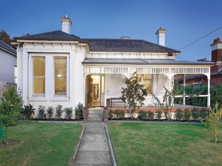 43 Power Street, Hawthorn