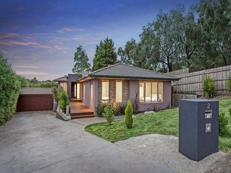 2 Tidcombe Crescent, Doncaster East