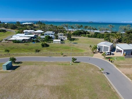 6 Fishermans Lane, Emu Park