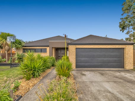 8 Independent Way, Traralgon
