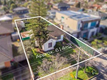 Nicholas Scott Real Estate | SOLD | 20 Joy Street, Braybrook