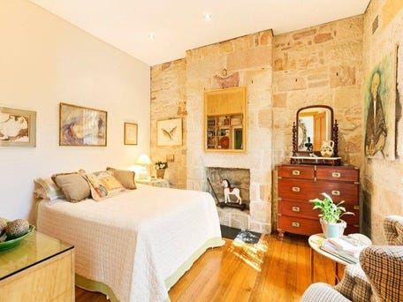 244 Forbes Street, Darlinghurst