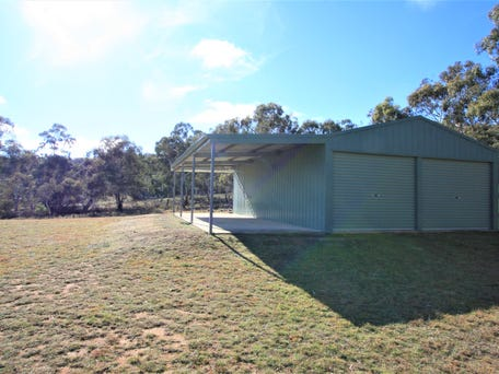 Lot 12 Lowanna Way, Cooma