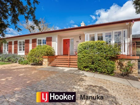 231 La Perouse Street, Red Hill