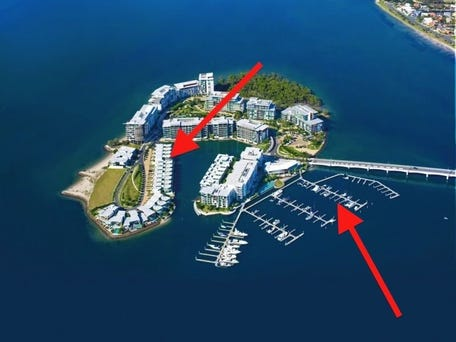 8104 Ephraim Island, Paradise Point
