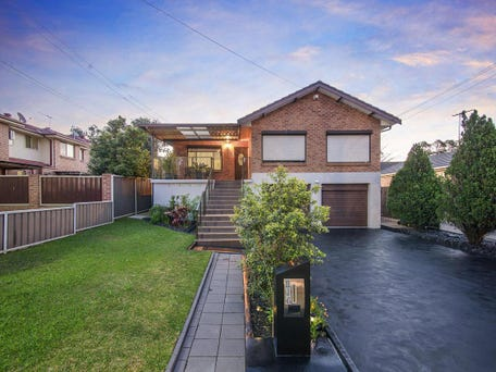 104 Station Street Rooty Hill Nsw 2766 House For Sale