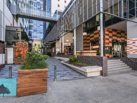 305/25 Connor Street, Fortitude Valley