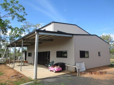 null, Cooktown