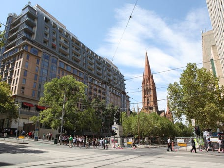 233 Collins Street, Melbourne
