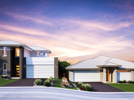 1 and 2 Lot 154 Strawberry Road, Port Macquarie