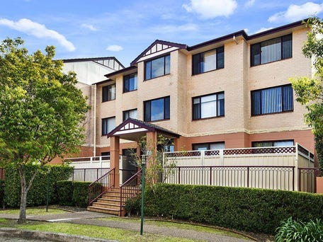 39 18 20 Knocklayde St Ashfield Nsw 2131 Apartment For Sale 122255778