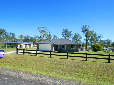 25 major mitchell drive gulmarrad nsw 2463 house for