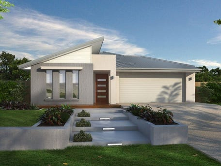 Solomon 18 by ausbuild queensland new house design in for New home designs qld