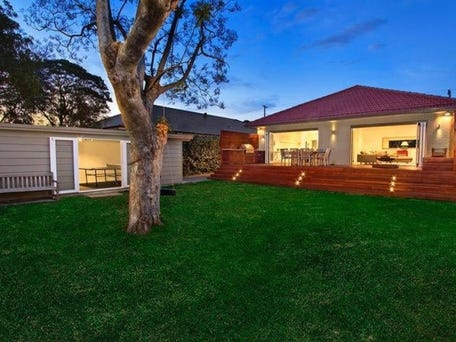 91 Duntroon Avenue, Roseville Chase