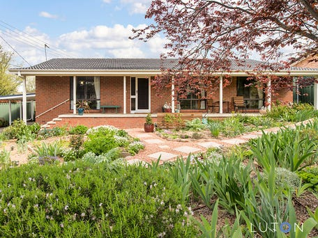 8 Currey Street, Gowrie