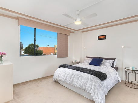 162/208 Pacific Highway (entry from Leonard Street), Hornsby
