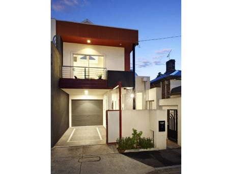 4 Grosvenor Street, South Yarra