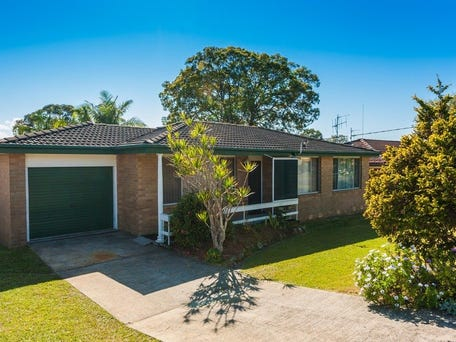 5 The Halyard, Port Macquarie