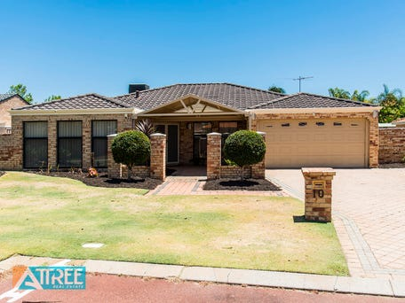 10 ebury mews canning vale wa 6155 house for sale for E kitchens canning vale