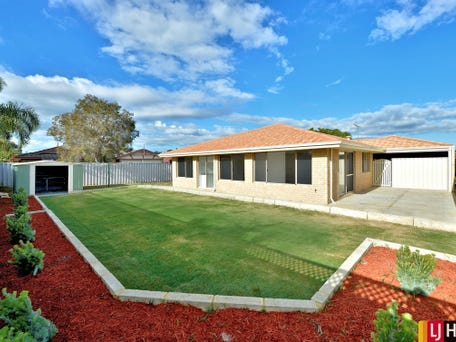 14 Buchanan Elbow, Greenfields