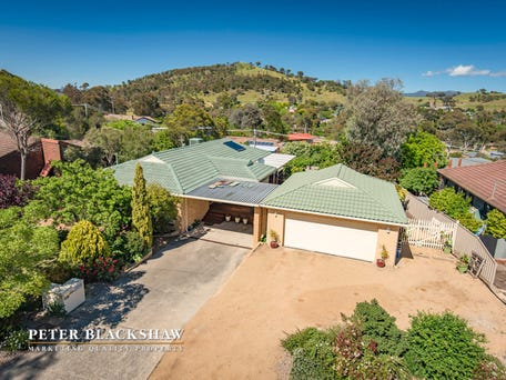 10 Hamersley Place, Fisher