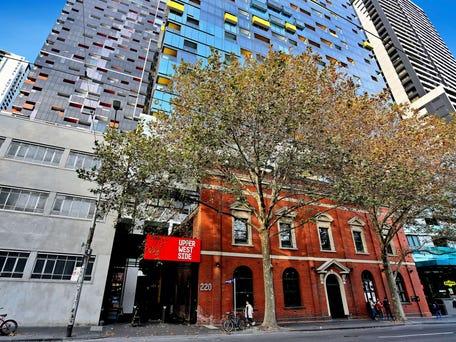 3502/220 SPENCER STREET, Melbourne