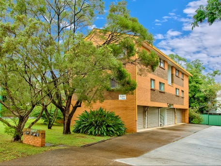 3/23 Woodville Place, Annerley