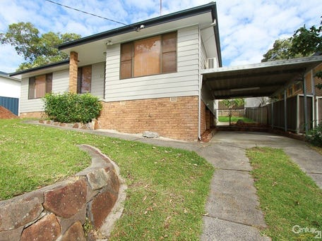 21 Amsdale Avenue, Macquarie Hills