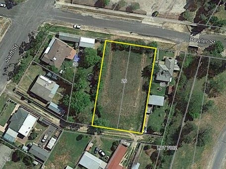 26 bowler street holbrook nsw 2644 residential land for sale 201590954 for Holbrook swimming pool opening hours