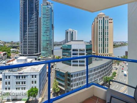 1405-06/570 Queen Street, Brisbane City