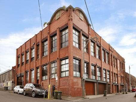 109 St David Street, Fitzroy