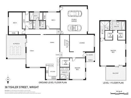 38 Tishler Street, Wright