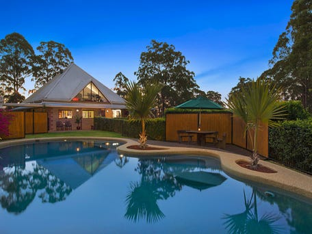 Sold Price For 6 Cooinda Drive Lake Cathie Nsw 2445