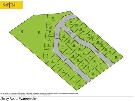 LOT 2 Warnervale Subdivision, Warnervale