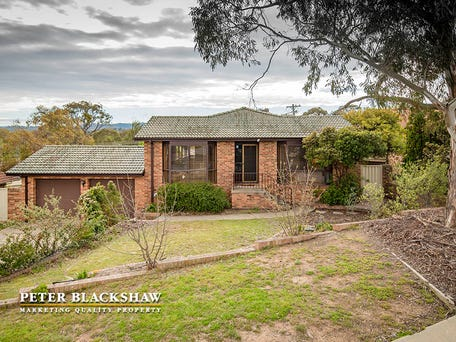 44 Schonell Circuit, Oxley