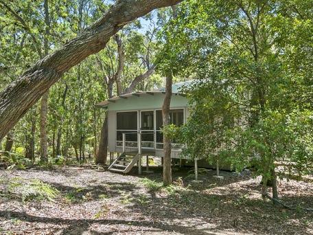 5804 Eco Cabin Couran Cove South Stradbroke Qld 4216