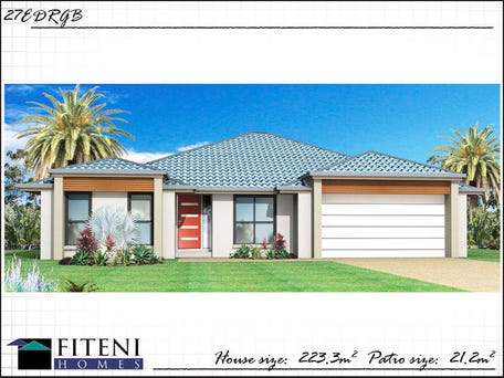 27edrbg by fiteni homes capalaba new house design in for New home designs qld