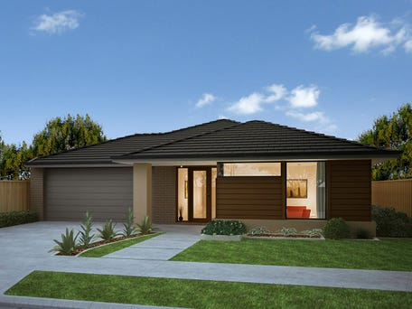 Lot 151 Annette Street (Sequana), Logan Reserve