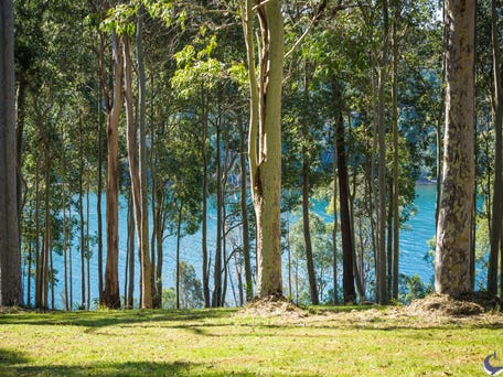 Lot 85, 130 Rainforest Parkway, Narooma