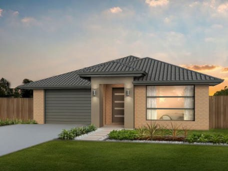 Lot 257 Wedge Street, Toolern Waters, Melton South