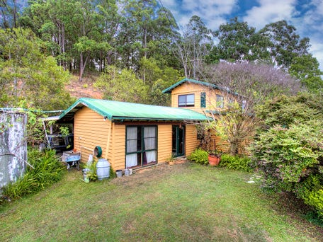 1741 North Arm Road, Bowraville
