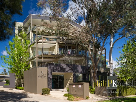 2/6 Oxley Street, Griffith