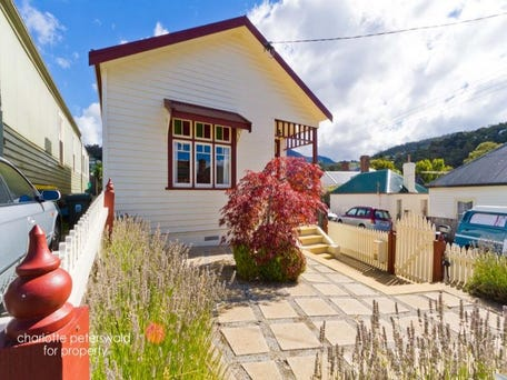 4 Downie Street, South Hobart