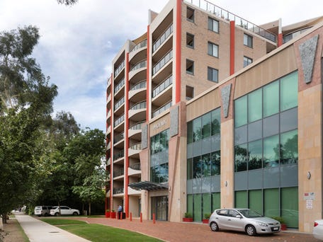 313/86 Northbourne Avenue, Braddon
