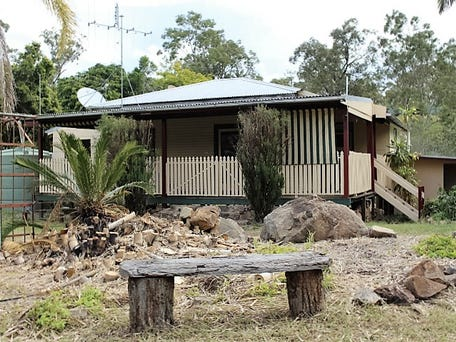 8 michelles rd gin gin qld 4671 acreage semi rural for for Garden shed gin